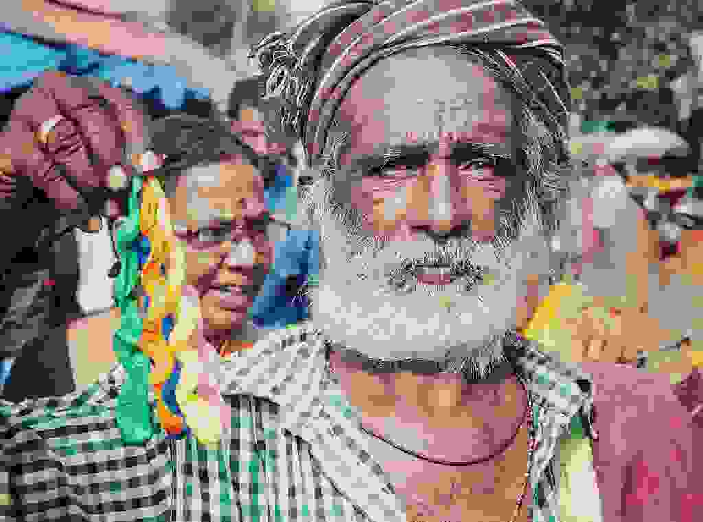 Balloons dealer, India